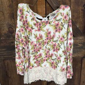 Disney collection Lauren Conrad shirt